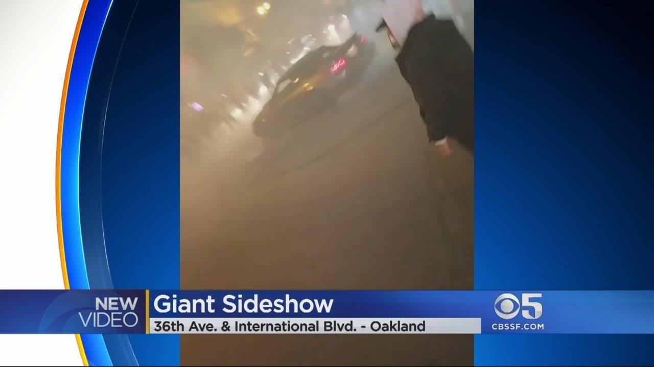 Life in Bay Area screeches to a halt amid shutdown