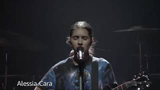 Alessia Cara - A Little More (Live at Amazon Prime Day)