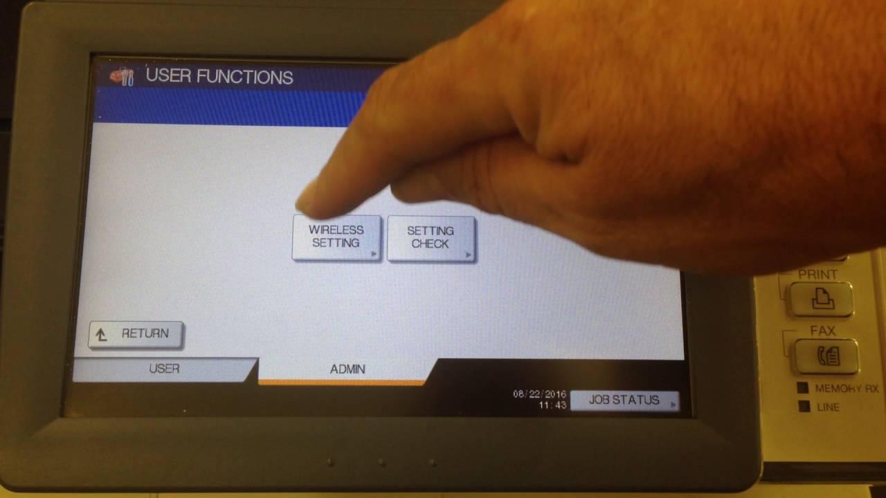 Download Driver: Toshiba Wireless LAN Card Enabler