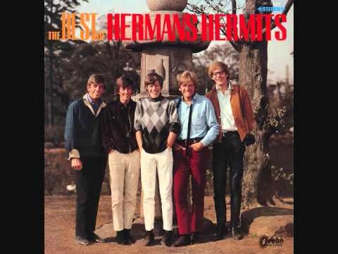 04 HERMAN`S HERMITS FOR YOUR LOVE