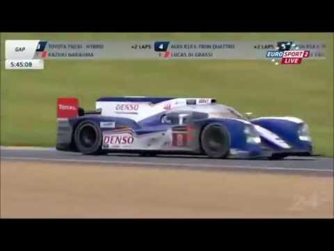 2013 24 Hours Of Le Mans Part 5