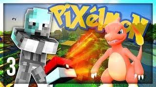 New Pixelmon Server