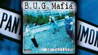B.U.G. Mafia - Poveste Fara Sfarsit (feat. Catalina)