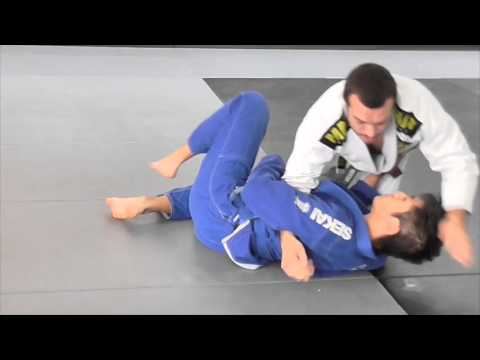Knee on Belly Attacks (Lachlan Giles)