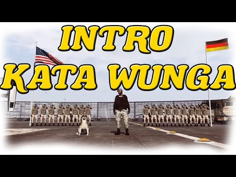 GVMP ★ Intro Für KATA WUNGA ★ #ARMY #Intro from YouTube · Duration:  23 seconds
