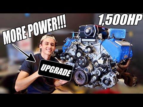 How to gain horsepower with an intercooler! +25hp!!!