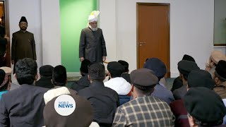 This Week with Hazrat Mirza Masroor Ahmad - 4 October 2019