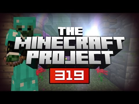 ELECTRICAL ENGINES! - The Minecraft Project | #319