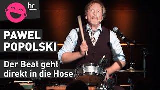Pawel Popolski – Duett mit Hackfresse Janusz