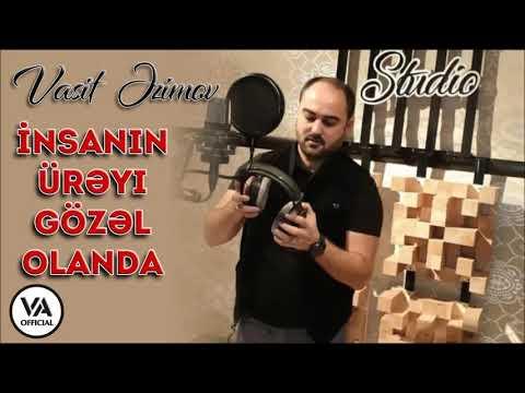 Vasif Azimov - Insanin Ureyi Gozel Olanda (Official Audio)