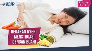 Menstruasi - Video Edukasi.