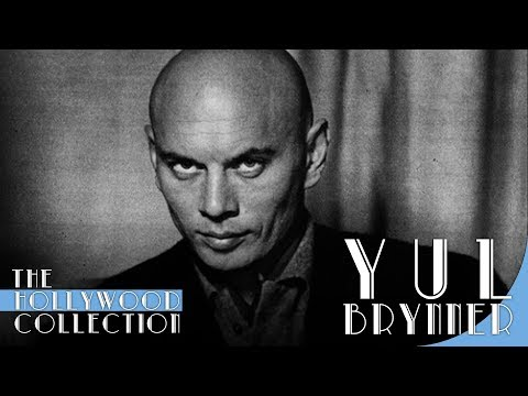 Yul Brynner: The Man Who Was King  A Hollywood Collection Biography