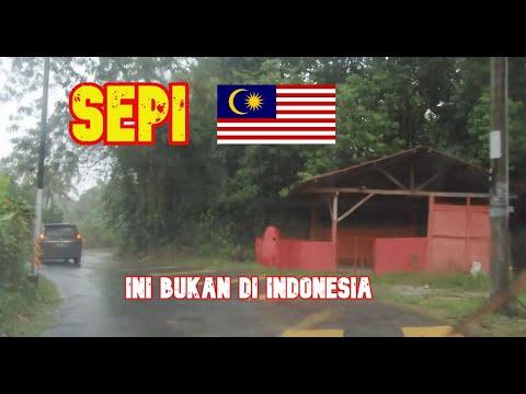 ternyata-begini-suasana-jalan-desa/kampung-malaysia-otw-port-dickson,-negeri-sembilan