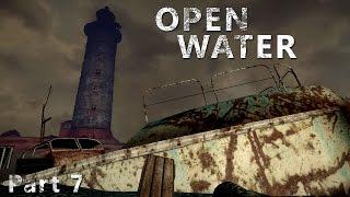 New Vegas Mods: Open Water - 7