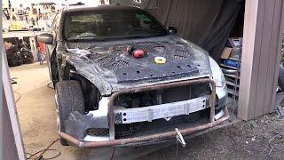 Apocalypse G35 - Accidentally Made A GTR