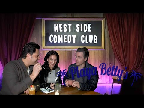 COMEDY BITES Episode #4 NYC Westside Comedy Club
