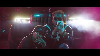 Nechie, Gunna - Stackin It (Official Music Video)