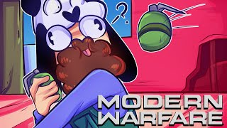 More MVP Plays From the World's Worst Soldier - CALL OF DUTY MODERN WARFARE