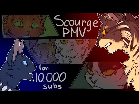 Scourge PMV  for 10.000 subs!