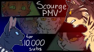 Scourge PMV ||| for 10.000 subs! |||