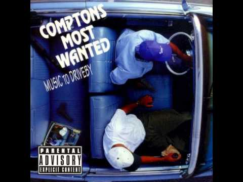 Compton's Most Wanted - U's A Bitch (by OfficialWCR) [HQ] mp3