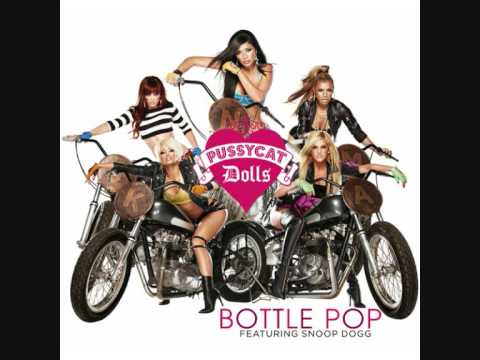 Pussycat Dolls Bottle Pop - VIDEO VERSION Mp3 + DOWNLOAD LINK