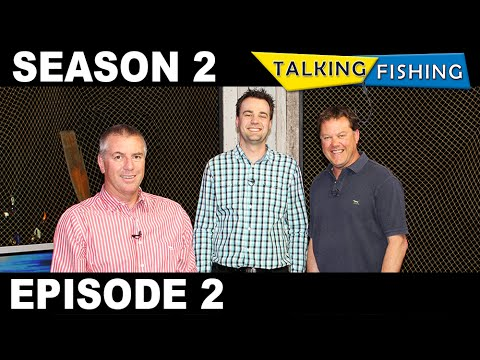 Talking Fishing S02E02
