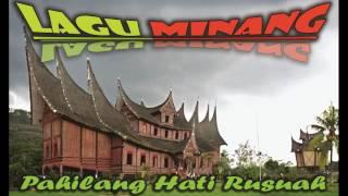 KIM Dendang Indang Minang - Pahilang Hati Nan Rusuah Miangn Hits 2017