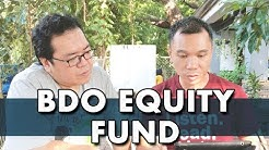 BDO Equity Fund: Product Feature
