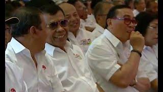 Muchdi Kembali Jelaskan Alasannya Dukung Jokowi