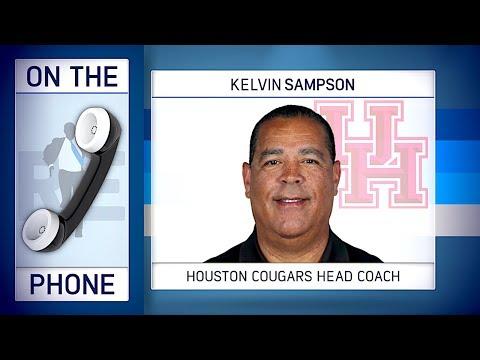 Houston HC Kelvin Sampson Talks March Madness, NCAA, Kentucky & More w/Rich Eisen | Full Interview
