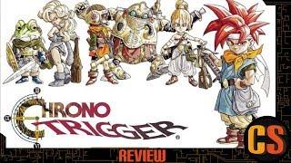 CHRONO TRIGGER - STEAM REVIEW
