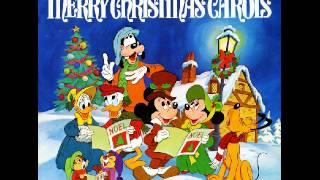 We Wish You a Merry Christmas by Walt Disney Cartoons