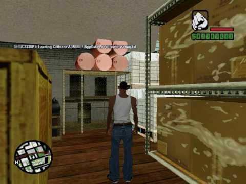 [SHOWCASE] Gang house Jefferson V2