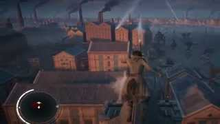 Assassin's Creed Syndicate PC ошибка APPCRASH при запуске