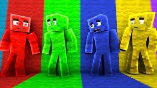 Das ULTIMATIVE SPECIAL!! - Minecraft CAMO TROLLING (Special)