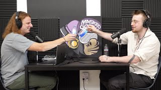 convolk Interview - Masked Gorilla Podcast