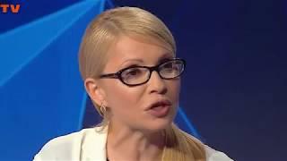 Як Тимошенко блокувала членство в НАТО