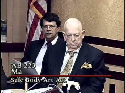 Senate Appropriations Committee 6/28/2010