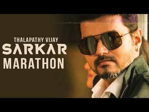 Record Breaking Sarkar Shows in Kerala | Thalapathy Vijay, Keerthy, AR Murugadoss Movie