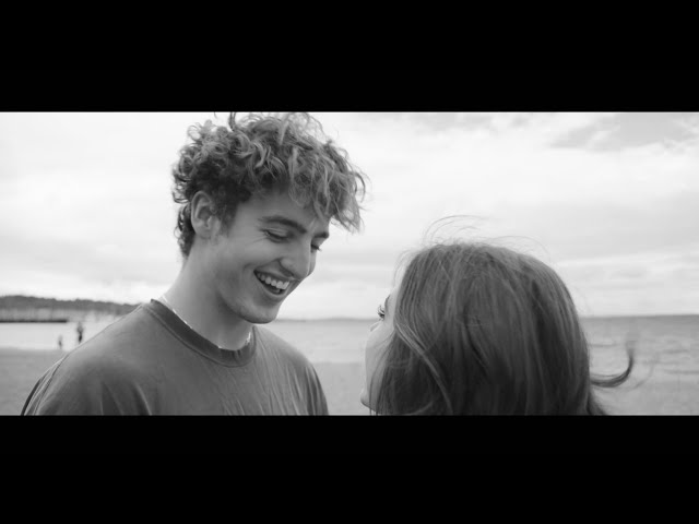 Benson Boone - Ghost Town (Official Music Video)