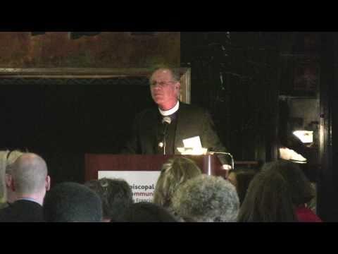 2011 ECS Annual Awards Luncheon
