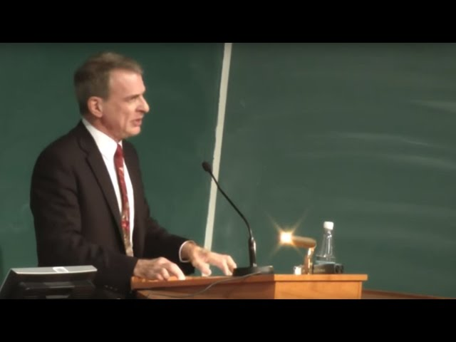 Can the Universe Exist Without God? - William Lane Craig & Kari Enqvist
