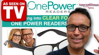 One Power Readers Review : As Seen On TV