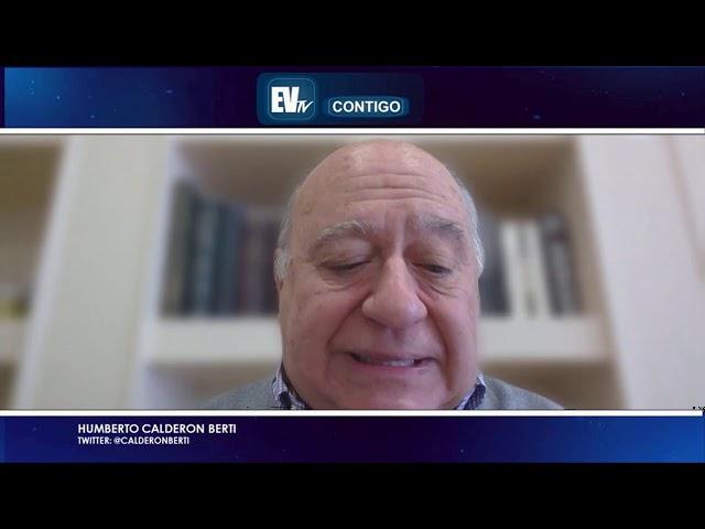 ¿Quiénes caben en la reconstrucción? - EVTV CONTIGO EL CITIZEN  04/07/20 5