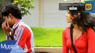 Katta Kaala (Sweety Kelle) - Sjs - www.Music.lk