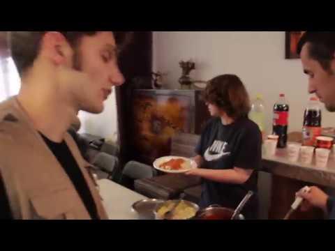 Making of avec Maxi : La pause-déjeuner | BOLDIOUK ET BRADOCK