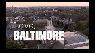 Baltimore is Home