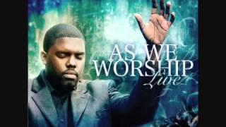 William McDowell - My Desire