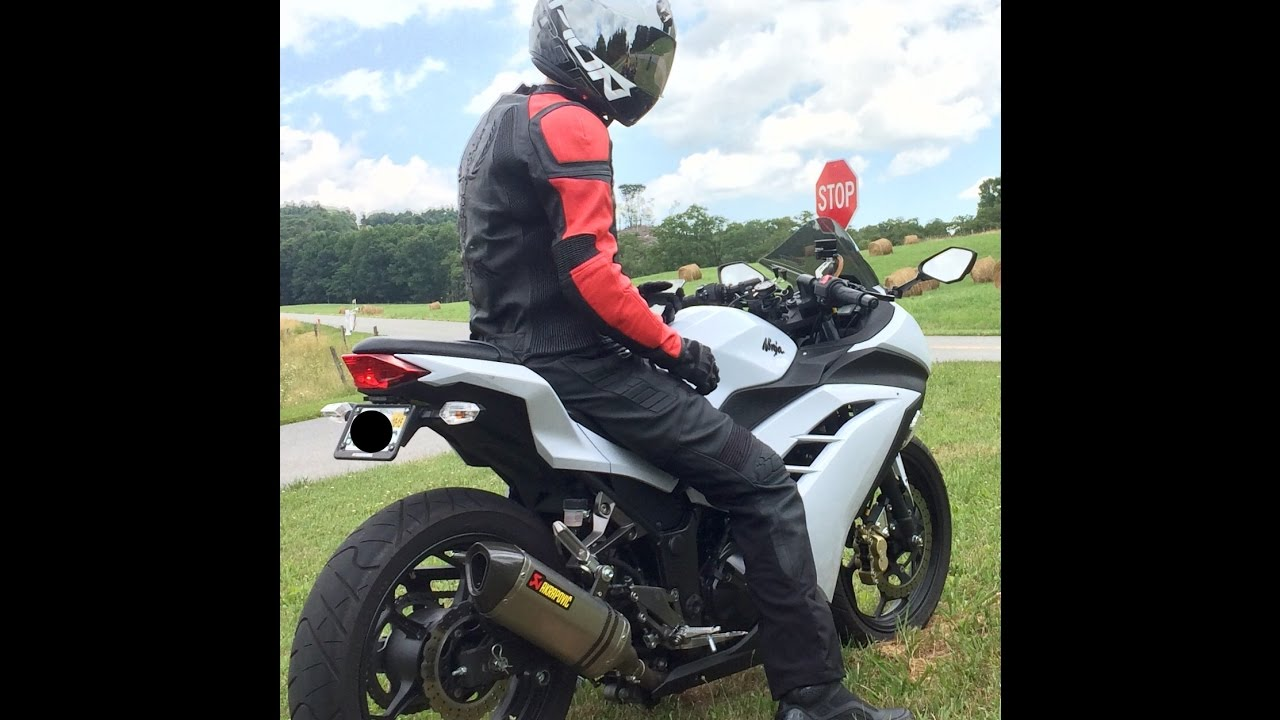 Parts Accessories Motorcycle Helmet Lock For Kawasaki Ninja 250r